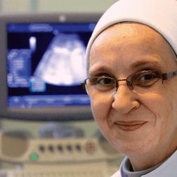 Siostra Augustyna Milej NFPMC