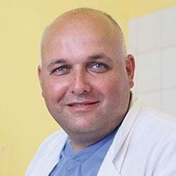 dr n. med. Przemysław Binkiewicz NFPMC