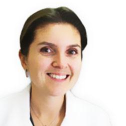 dr n. med. Urszula Sieradzka NFPMC